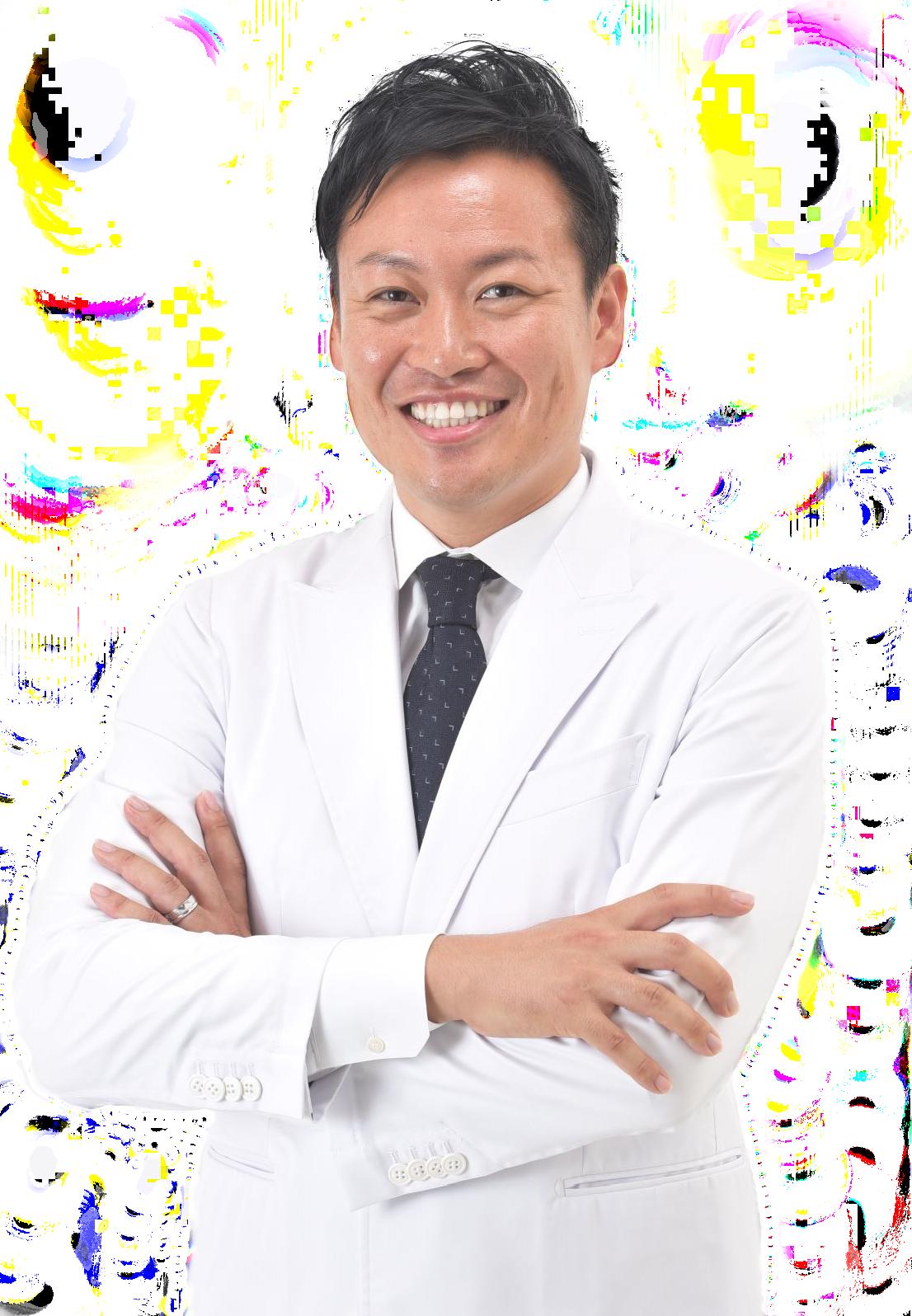 理事長 熊木淳雄
